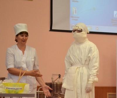 Конкурс лучший медицинский представитель